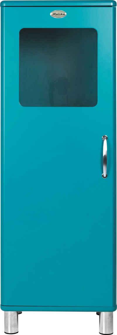 Tenzo Vitrine »Malibu« mit 1 Tür mit Glasfenster, Design von Rutger Anderson