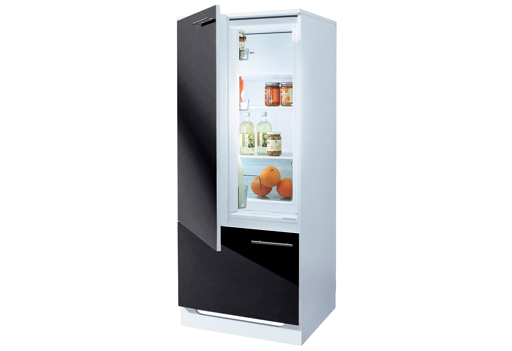 Smeg Kühlschrank Schwarz Matt : Smeg scv as weinklimaschrank eek a für mm