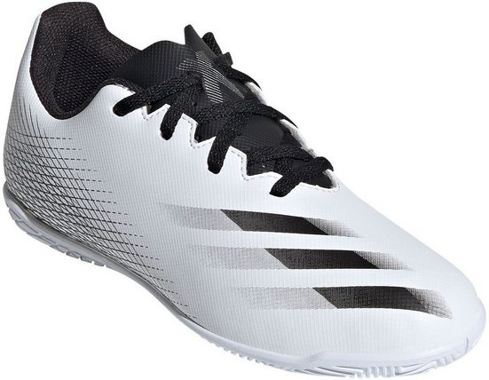 adidas Performance »X Ghosted 4 IN J« Fußballschuh
