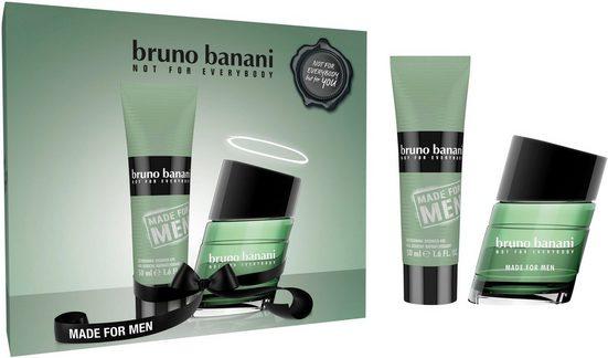 Bruno Banani Duft-Set »Made For Man«, 2-tlg.