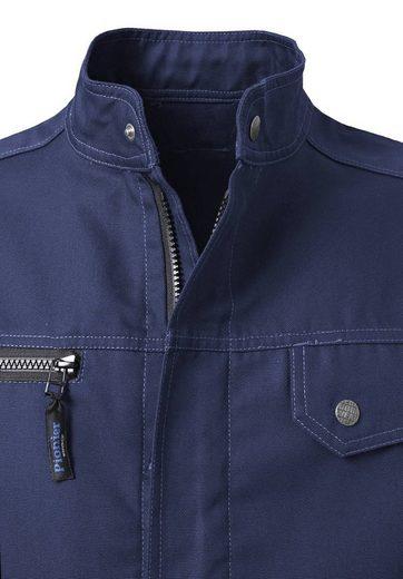 Pionier ® workwear Blousonjacke Revolution