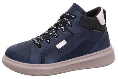 Superfit »COSMO WMS Weiten Schuh Mess System« Sneaker mit Innenreißverschluss
