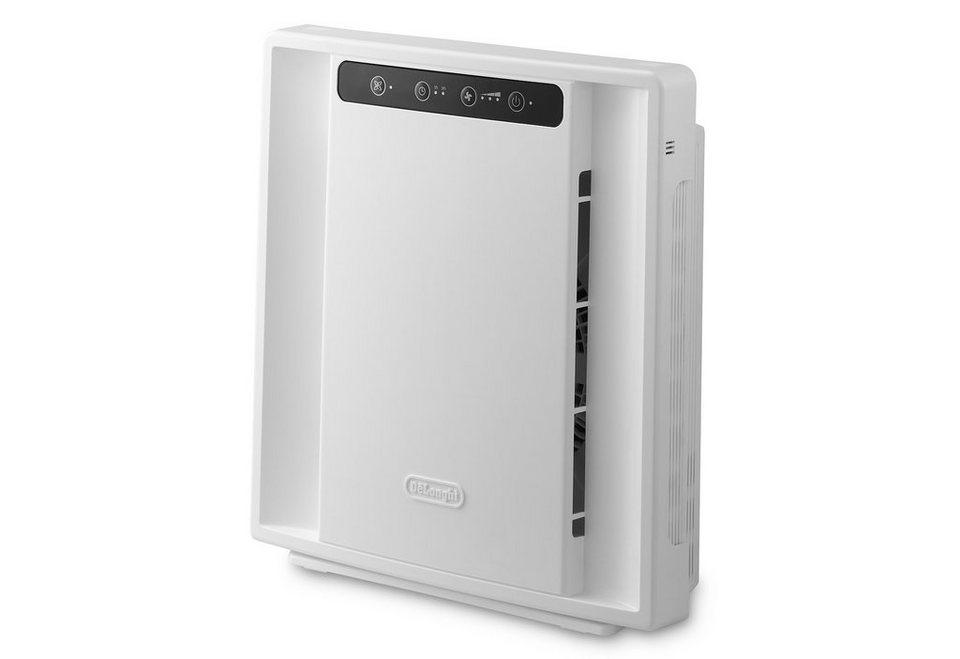 De´Longhi Luftreiniger AC 75 in weiß