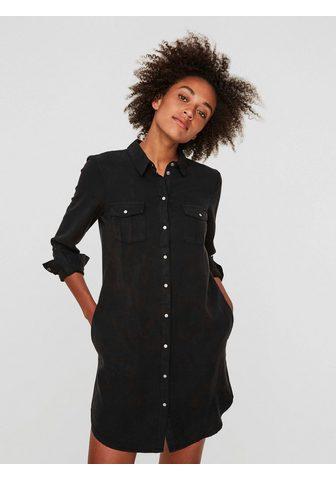Vero Moda Džinsinė suknelė »VMSILLA«