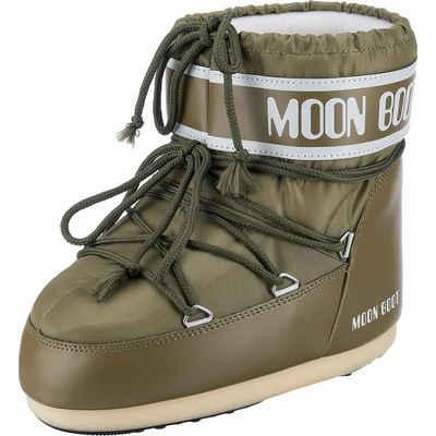 Moonboot »Moon Boot Classic Low 2 Winterstiefel« Winterstiefel