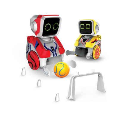 YCOO RC-Roboter »Kickabot Bi Pack«, für 2 Spieler