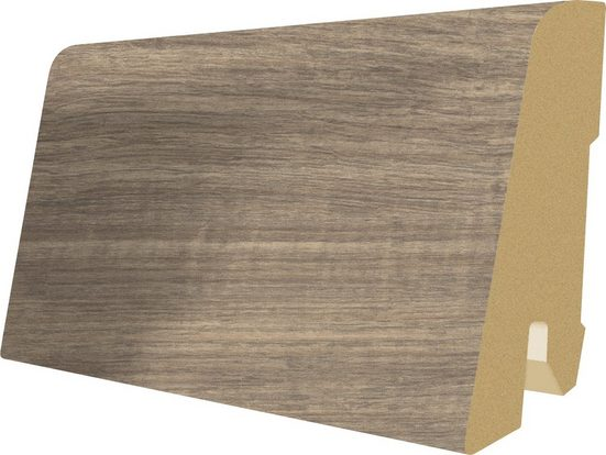EGGER Sockelleiste »L414 - Grandola Kiefer grau«, L: 240 cm, H: 6 cm