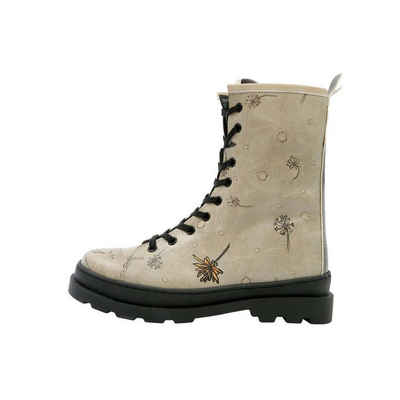 DOGO »There is always Hope« Winterboots Vegan