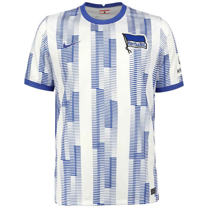 Nike Fußballtrikot »Hertha Bsc Stadium 21/22 Heim«