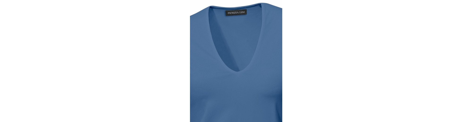 PATRIZIA DINI by Heine V-Shirt Tactel Shop Für Günstige Online Sehr Billig ARCig3KyN