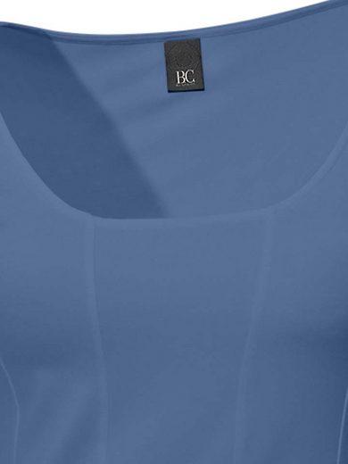 PATRIZIA DINI by Heine Carré-Shirt, Langarm Tactel