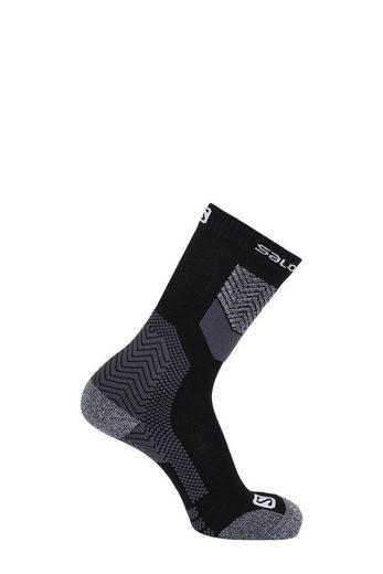 Salomon Socken (1-Paar) mit hohem Schnitt