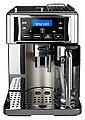De'Longhi Kaffeevollautomat PrimaDonna Avant ESAM 6750, mit No-Fingerprint-Beschichtung, Bild 9