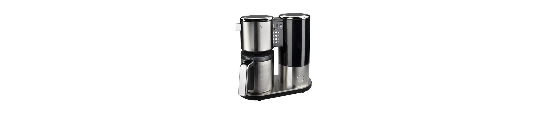 WMF Kaffeemaschine Lineo Thermo, 38,5 cm Höhe, 38,7 cm Breite