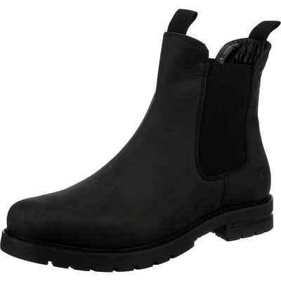 Paul Vesterbro »Super Soft Leder Fashion Chelsea Boots« Chelseaboots