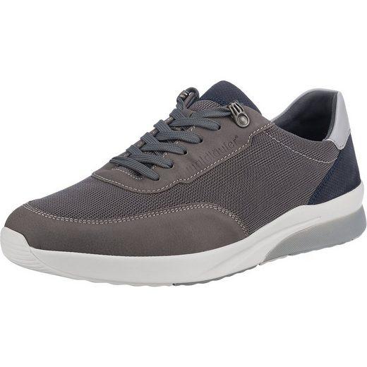 Waldläufer »K-fabian Sneakers Low« Sneaker