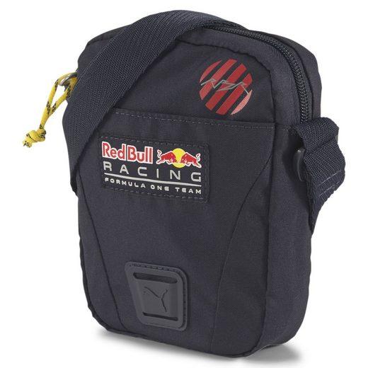 PUMA Schultertasche »Red Bull Racing Umhängetasche«
