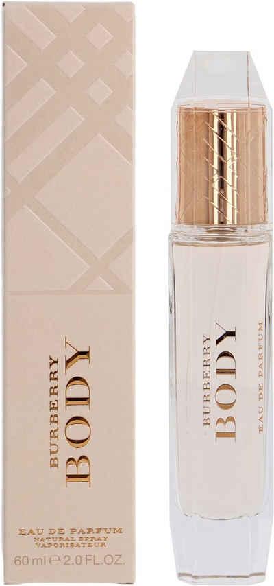 BURBERRY Eau de Parfum »Body«