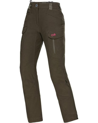 Merkel Gear Outdoorhose »Damen Hose WNTR Expedition G-LOFT® Pants Ws«