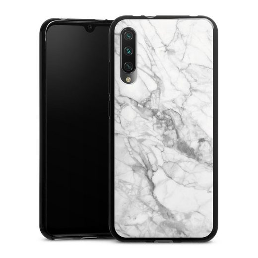 DeinDesign Handyhülle »Marmor« Xiaomi Mi A3, Hülle Stein Marmor Muster