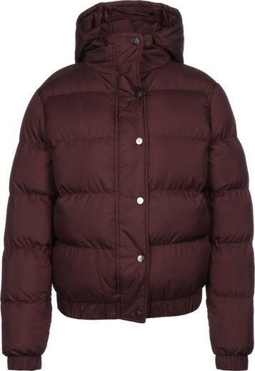 URBAN CLASSICS Winterjacke »Hooded Puffer«