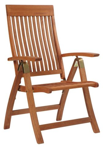 MERXX Poilsio kėdė »Bordeaux« Eukalyptusholz...