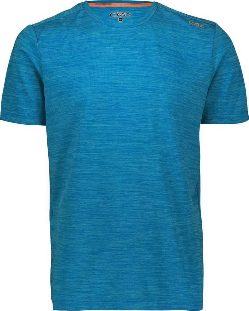 CMP T-Shirt »MAN T-SHIRT OTTANIO«