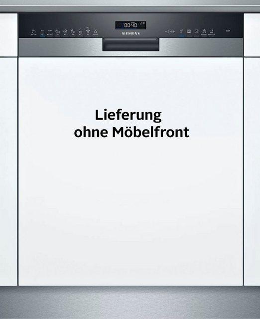 Küchengroßgeräte - SIEMENS integrierbarer Geschirrspüler iQ500, SN55ES57CE, 9,5 l, 14 Maßgedecke  - Onlineshop OTTO