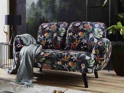ATLANTIC home collection 2-Sitzer, mit Wellenunterfederung