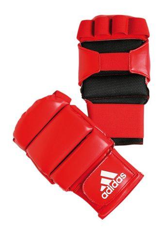 ADIDAS PERFORMANCE Ju-Jutsu rankų apsauga »Ju-Jutsu Hands...