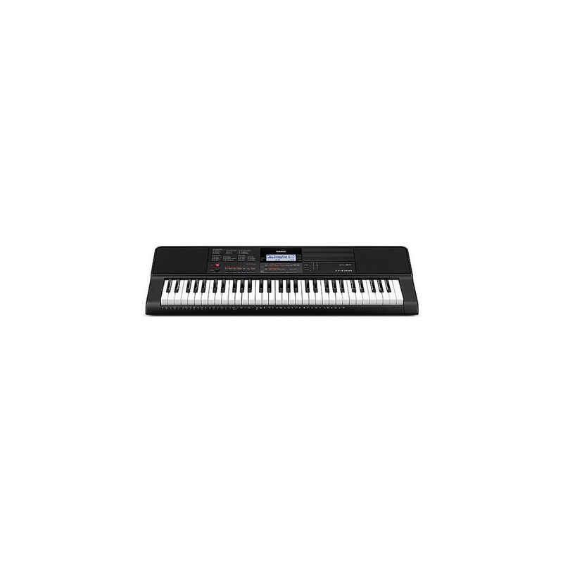 CASIO Spielzeug-Musikinstrument »Arranger-Keyboard CT-X700«