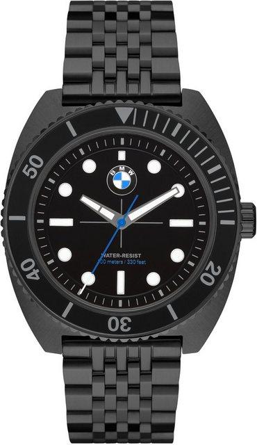BMW Quarzuhr »BMW6011«