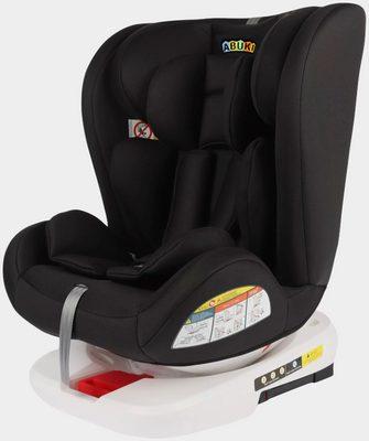 Autokindersitz »Salo«, 7,9 kg, 360 grad Rotation für leichtes ein- und aussteigen, vorwärtgerichtet 0-13 Kg und rückwärtsgerichet 9-36 Kg