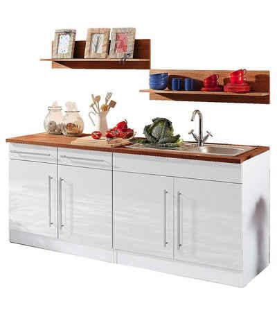 Küchenmöbel Keitum Online Kaufen Otto