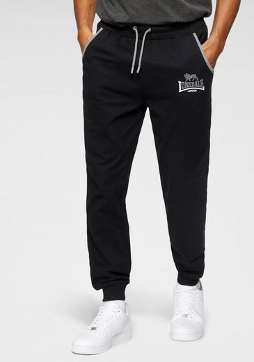 Lonsdale Jogginghose »TWO TONES«