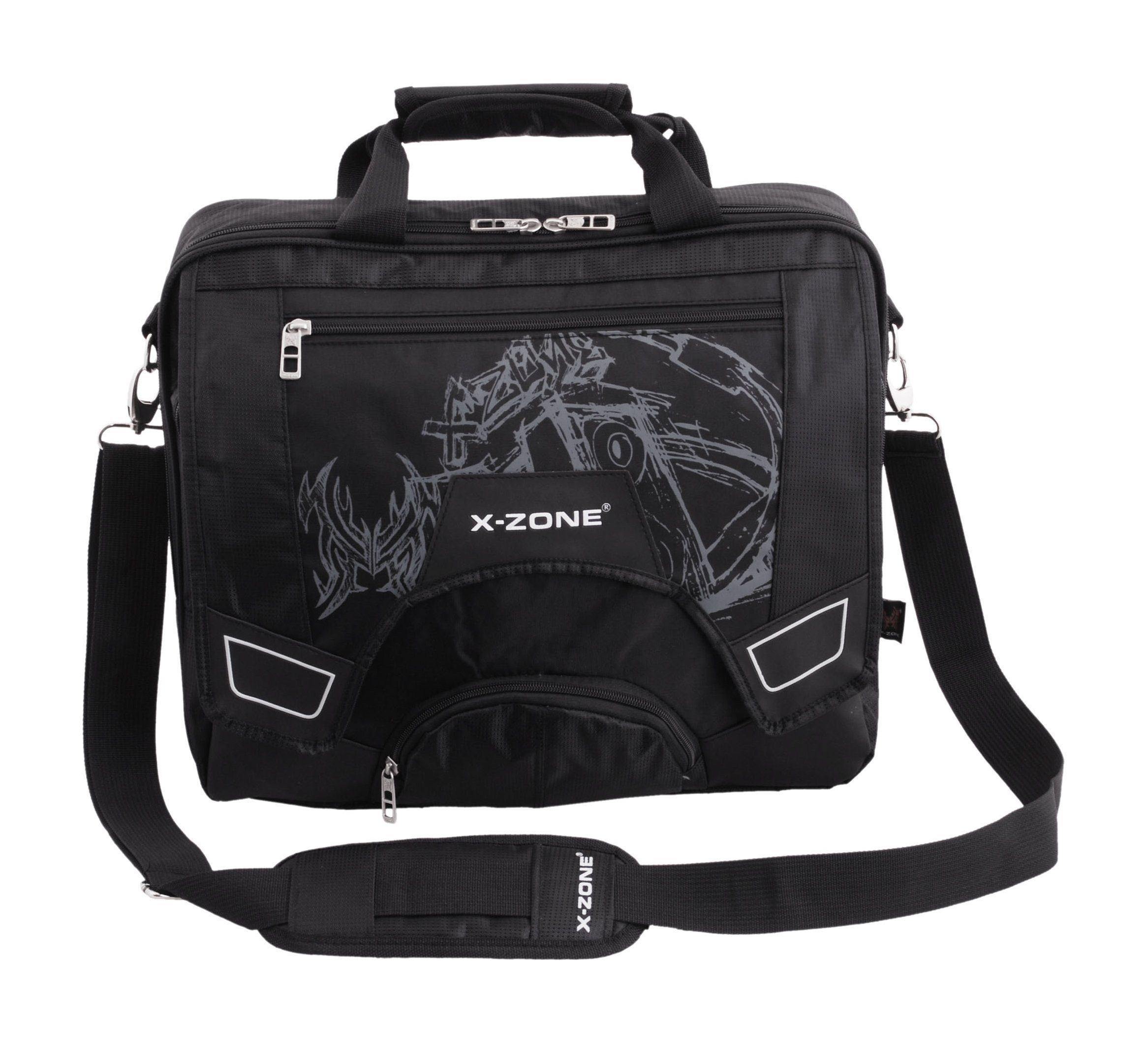 X-Zone Laptoptasche
