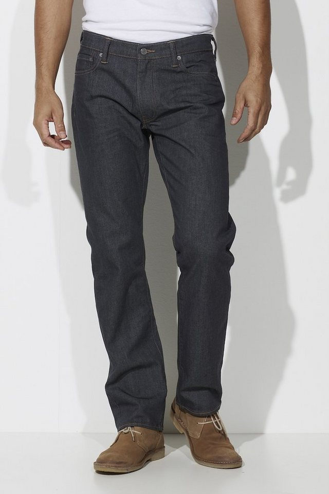 Levi's® Jeans »NEW REG STRAIGHT« in NEUE GREY