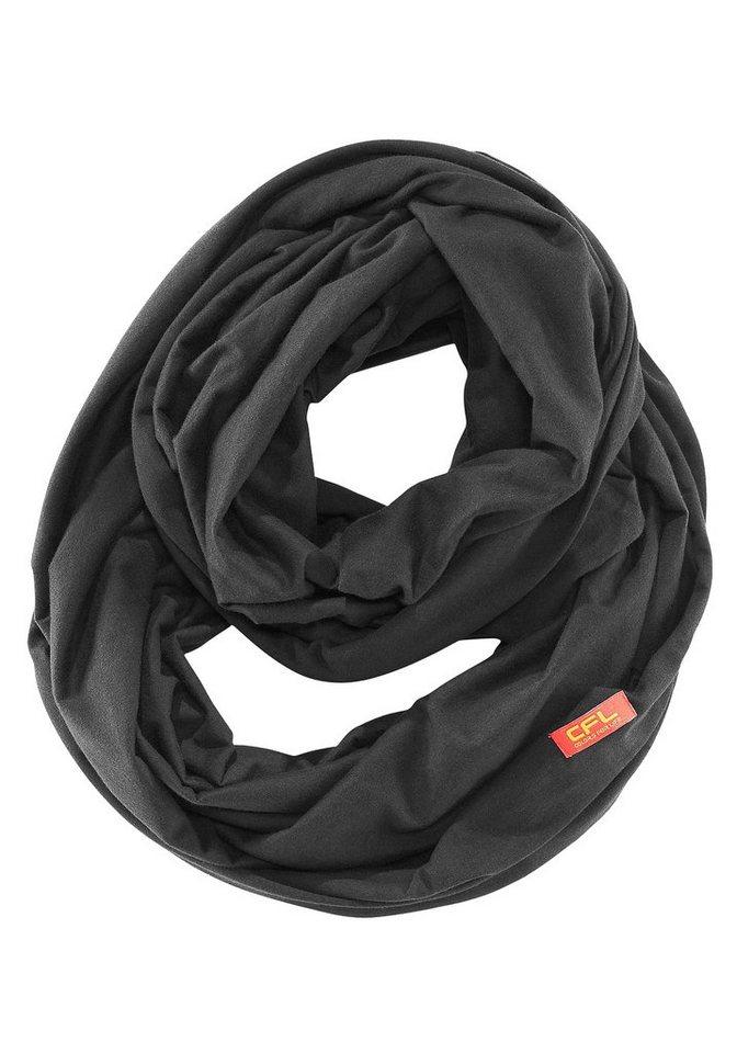 CFL Loop in schwarz