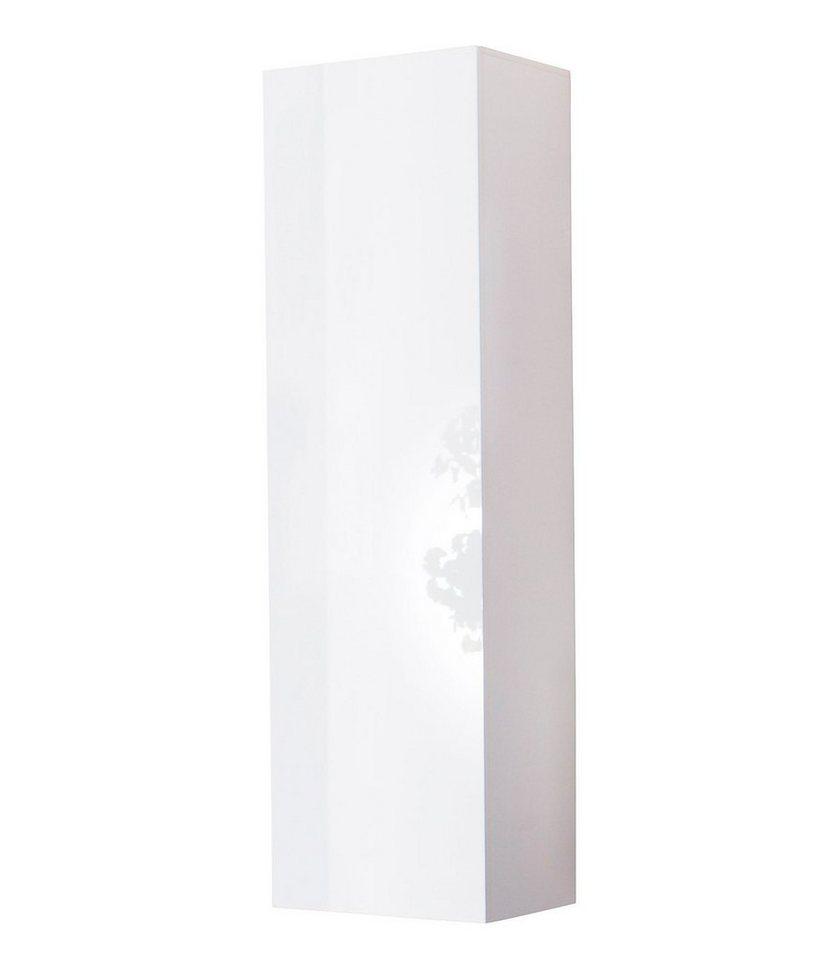 roomed Garderobenschrank »Verona« in weiß-weiß