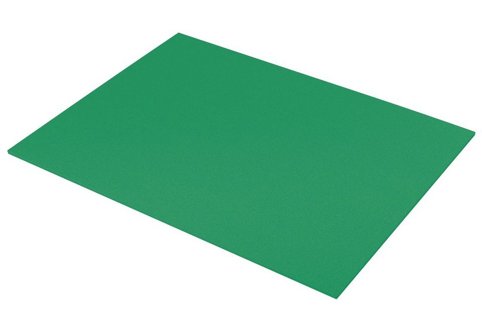 Laminatunterlage »NP Grüne Platte« in grün