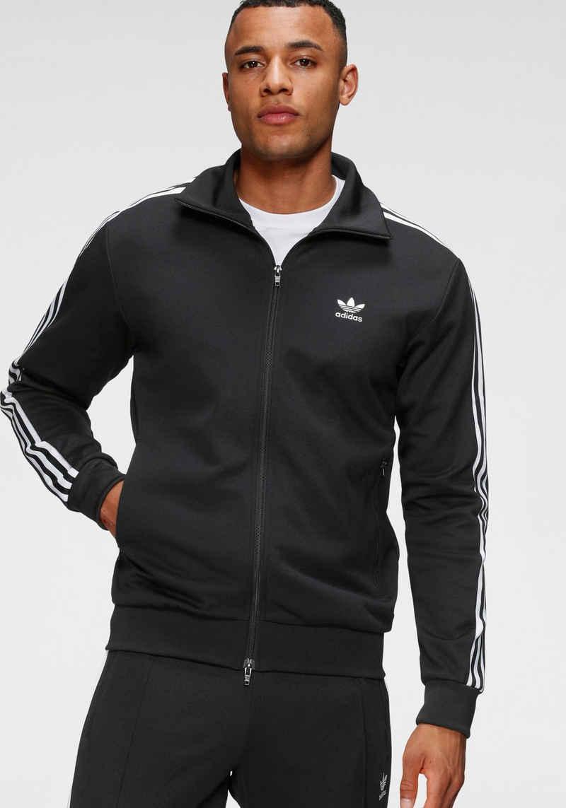 adidas Originals Trainingsjacke »BECKENBAUER TRACKTOP«