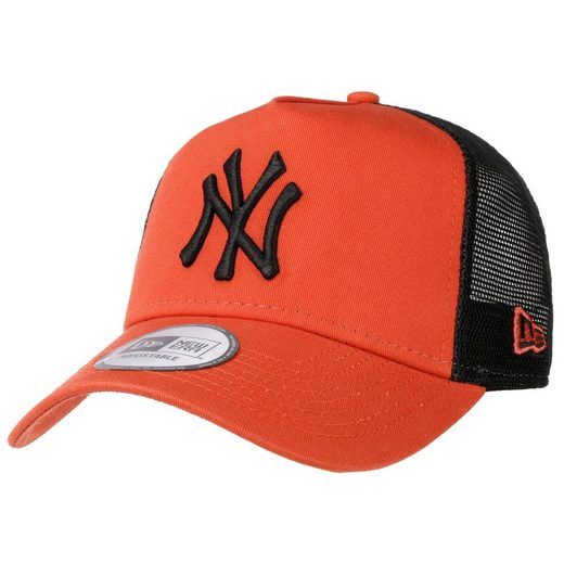 New Era Baseball Cap (1-St) Basecap Snapback