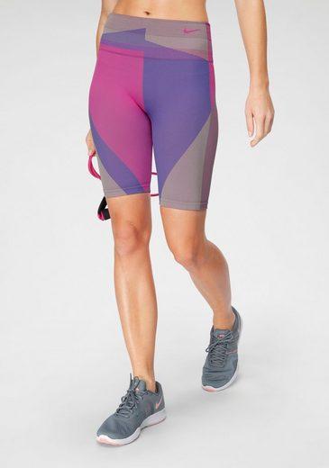 """Nike Trainingsshorts »Nike Icon Clash Women's 8"""" Training«"""