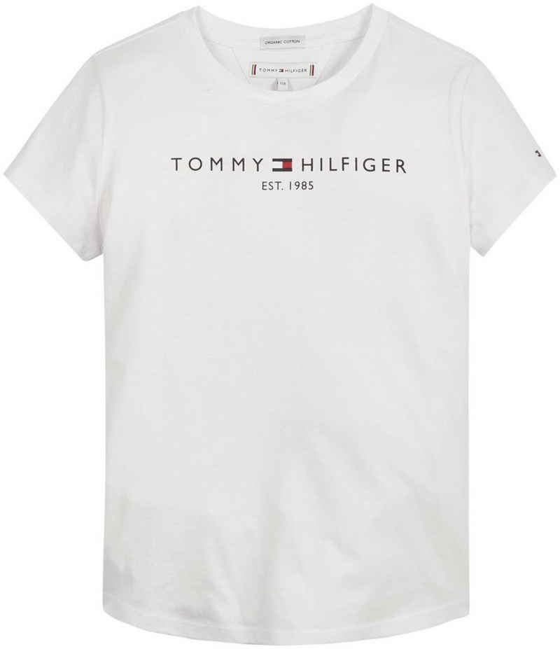 Tommy Hilfiger T-Shirt »ESSENTIAL TEE S/S«