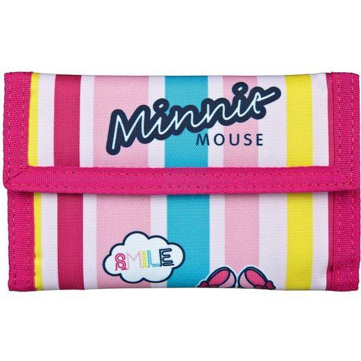 UNDERCOVER Geldbörse Minnie Mouse
