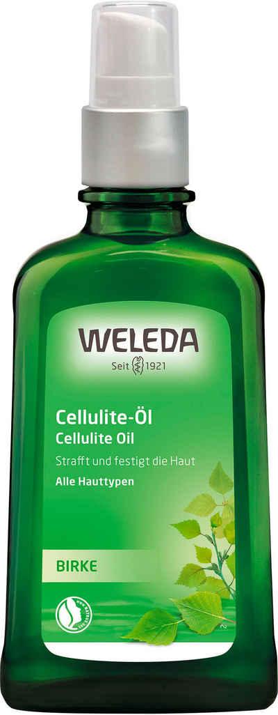 WELEDA Körperöl »Birke Cellulite«