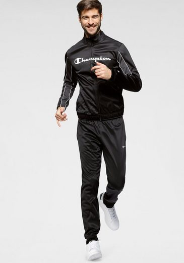 Champion Trainingsanzug »TRACKSUIT« (Set, 2-tlg)