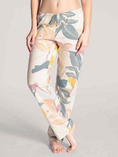 CALIDA Homewearhose »Pants« (1-tlg)