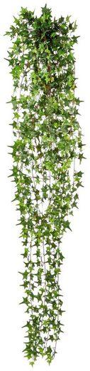 Kunstranke »Efeuranke«, Creativ green, Höhe 180 cm