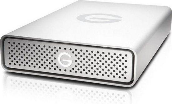 G-Technology G-DRIVE USB G1 »Externe HDD Festplatte«